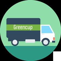 Livraison-Greencup