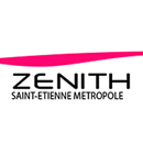 logo zénith de st etienne