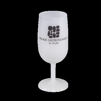 Verre à vin => Réutilisable et Personnalisable | GREENCUP