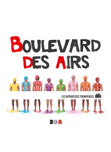3 - Boulevard des Airs