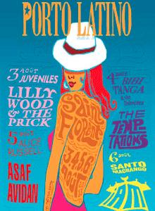 6 -Porto latino 2013
