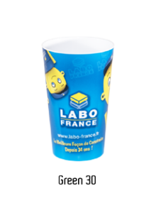 Labo-france green 30