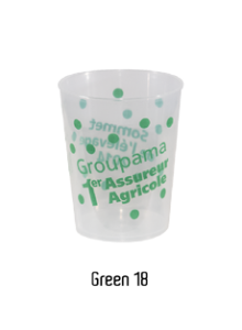 groupama green 18