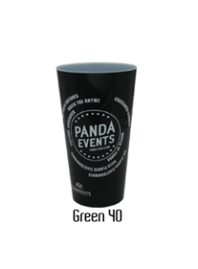 panda-events green 40