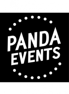 logo panda events