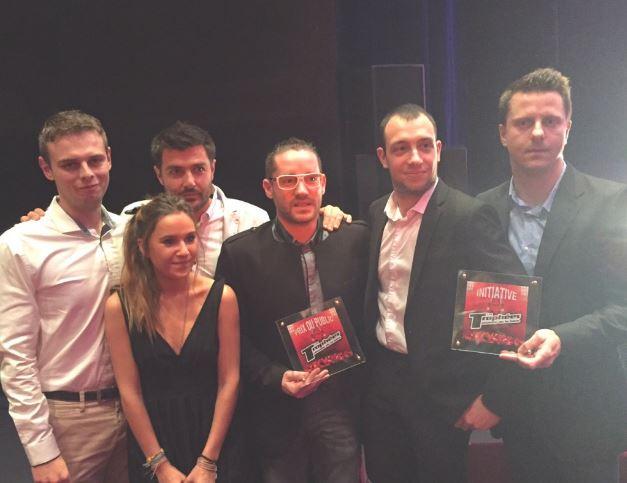 Trophées réussite de la Loire Greencup