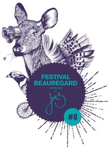 Festival-beauregard-logo